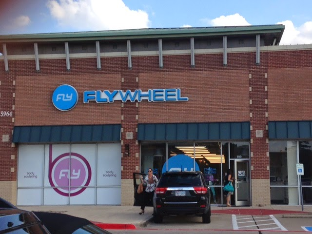 FlyWheel Plano