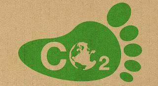 karbon ayak izini küçültmek