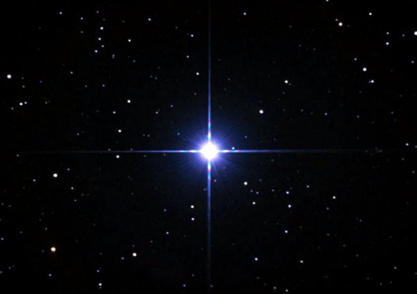 Resultado de imagen de estrella lejana