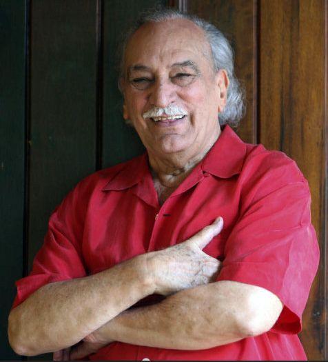 Guillermo Álvarez Guedes