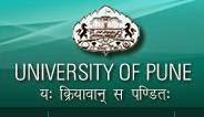 Pune University  Logo