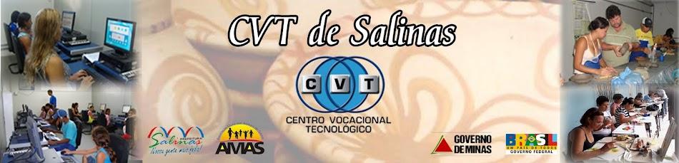 CVT de Salinas