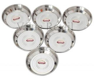 Shubham Designer Steel Plates