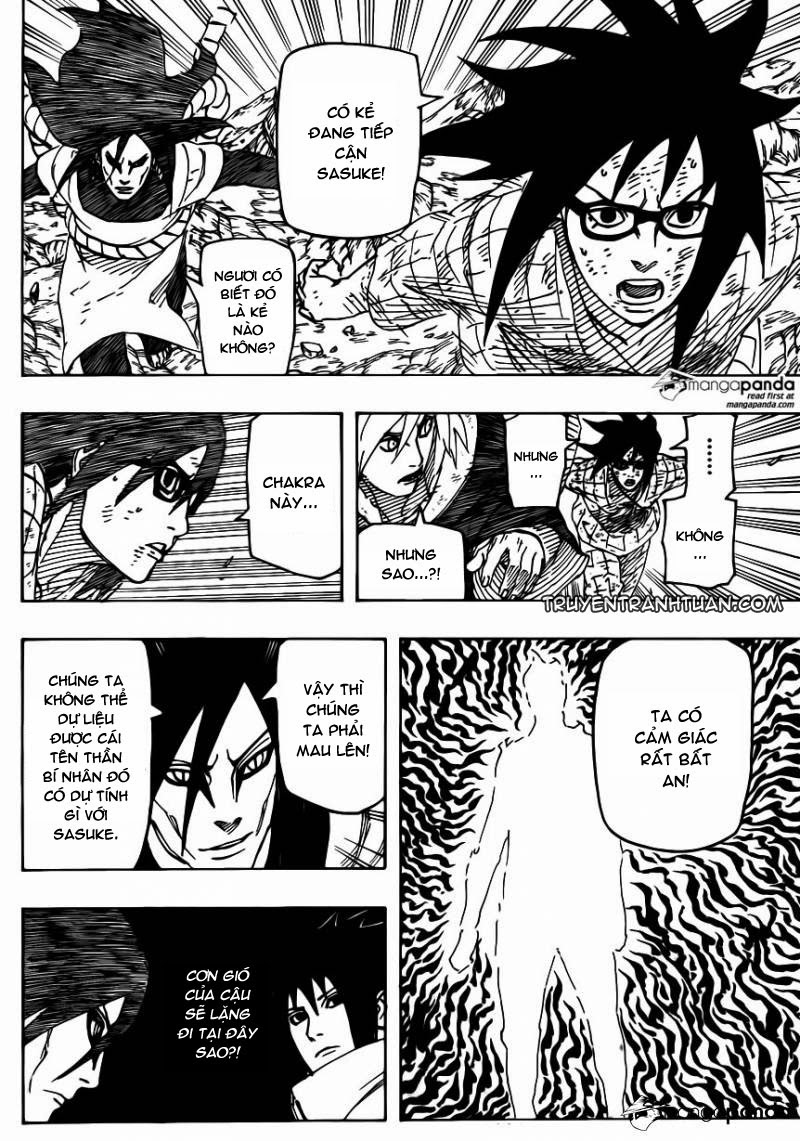 Naruto - Chapter 664 - Pic 5