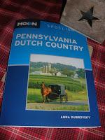 Pennsylvanian Dutch Country oli paikka,jossa idea tikkaustauluista aikoinaan syntyi.