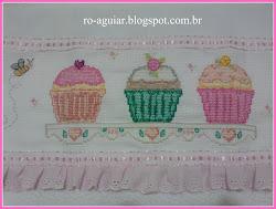 Gráfico de Cupcake