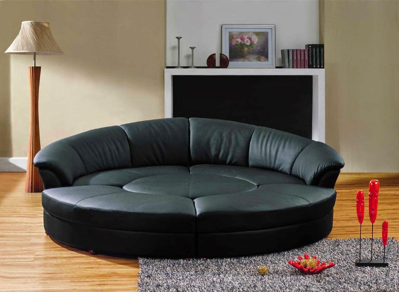 Round Corner Sofas Uk