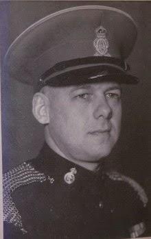 Bernard Welburn 1915-1992