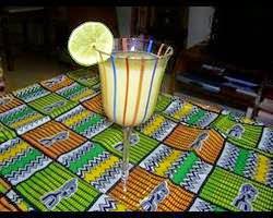 Recettes de boissons