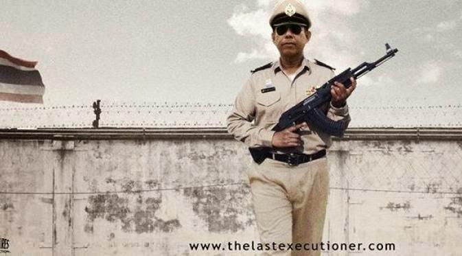 Film Terbaik Bertema Hukuman Mati