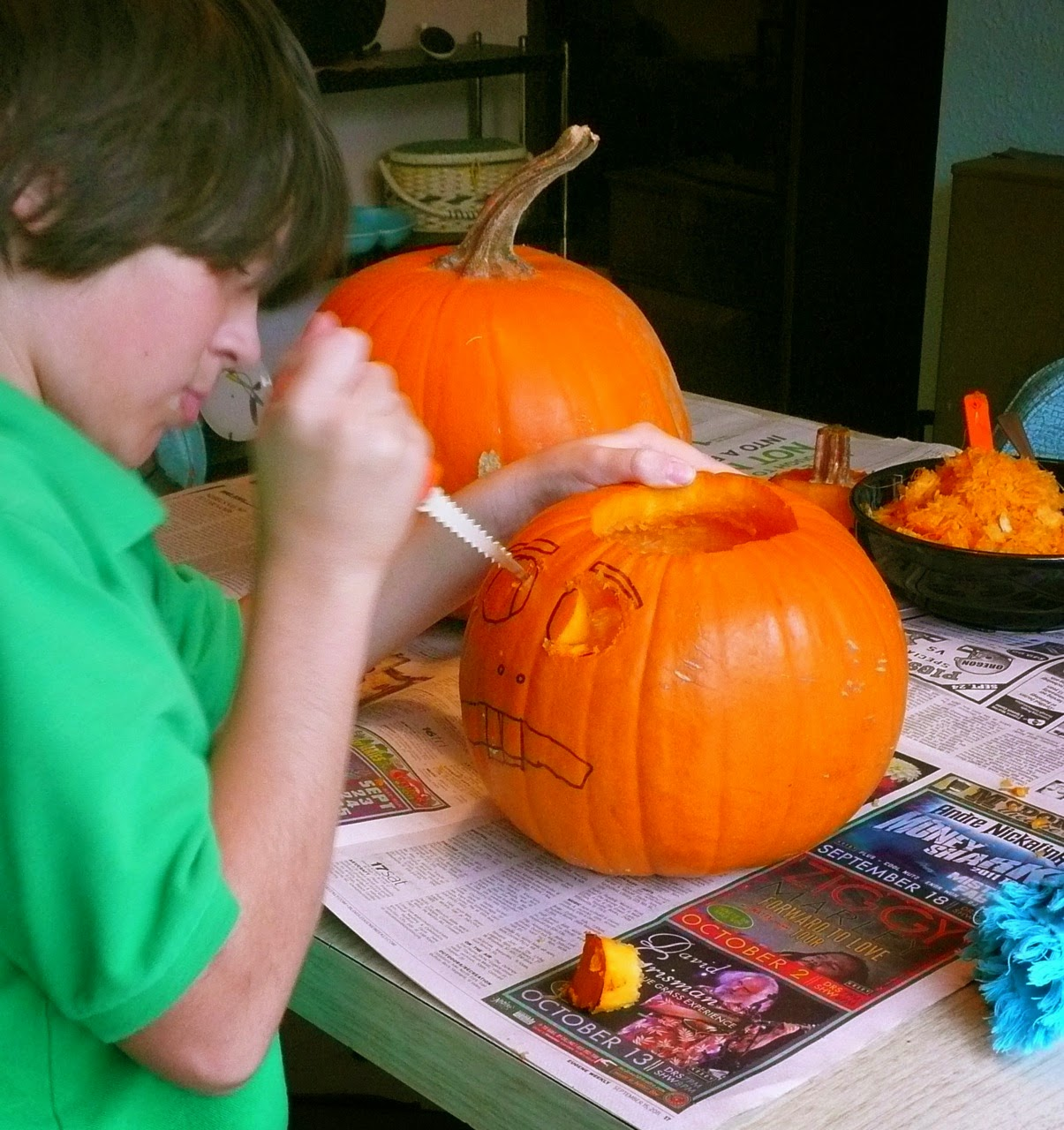 jack o' lantern, halloween, Eugene, Oregon, decoration, kid fun