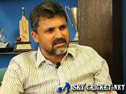 Moin has been appointed chief selector and manager of cricket team