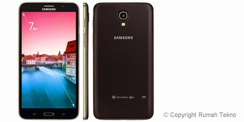 Galaxy Tab Q Terbaru