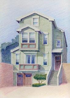 San Francisco Green House | IYDG