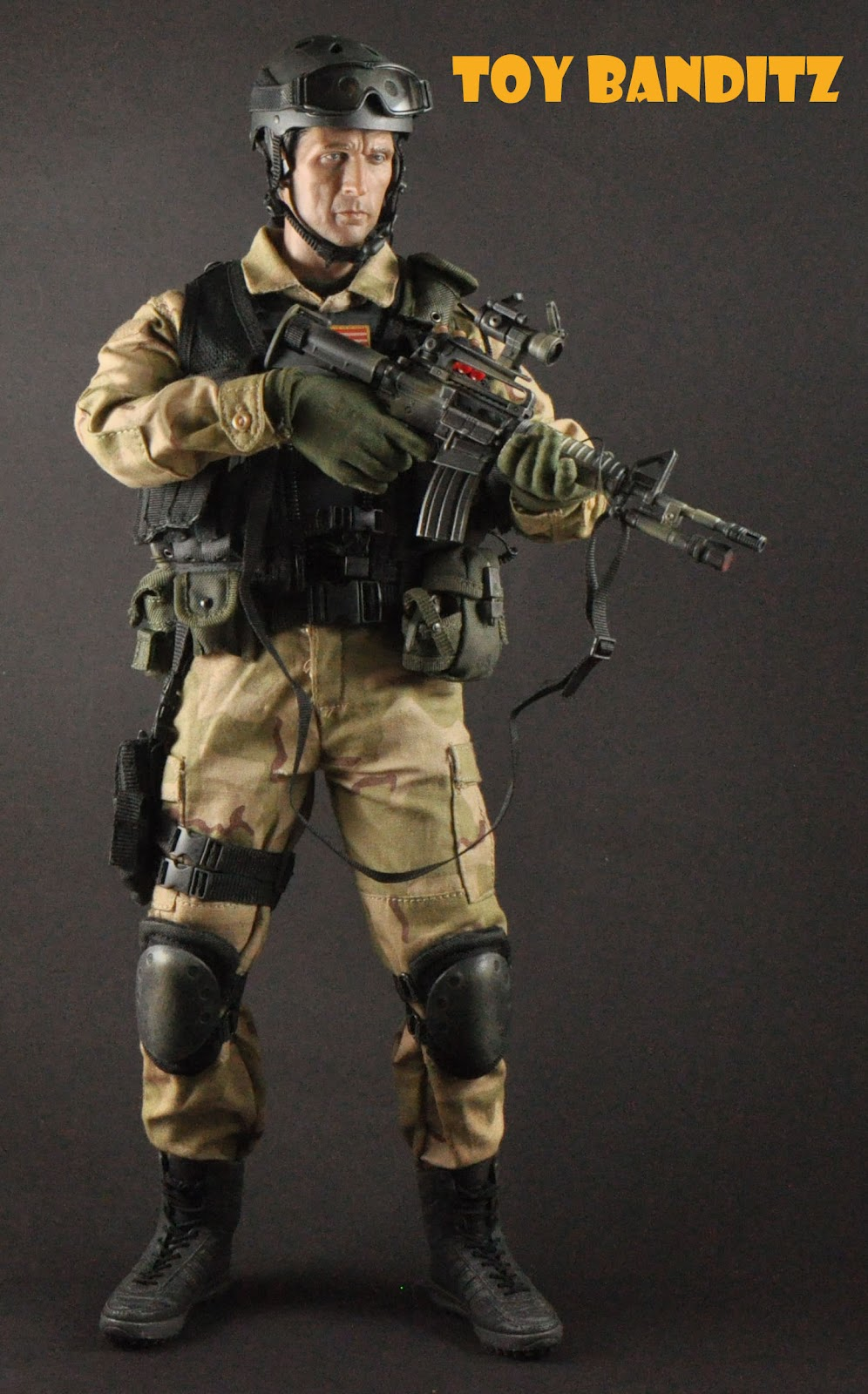 delta force weapons - photo #17
