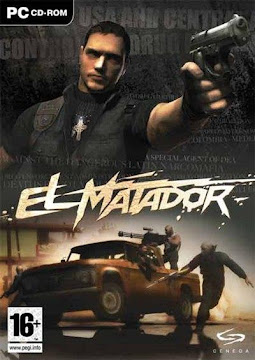 El Matador PC Full Español Descargar DVD5