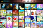 Tapíz Musical