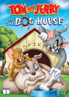 Assistir Filme Tom e Jerry na Casa do Cão Online Dublado