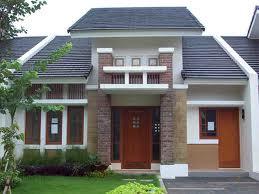 rumah denah minimalis