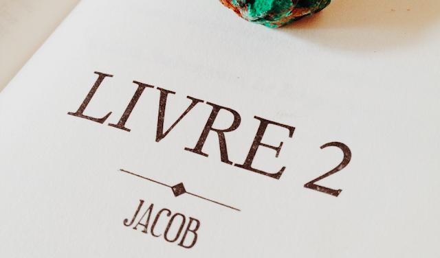 Livre 2 Jacob