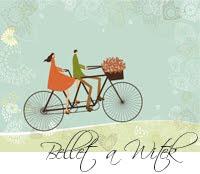 BELLET FABRICS    krásné látky, on-line kurzy, časopis Marina, předplatné