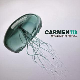 Carmen 113 Mecanismos de defensa