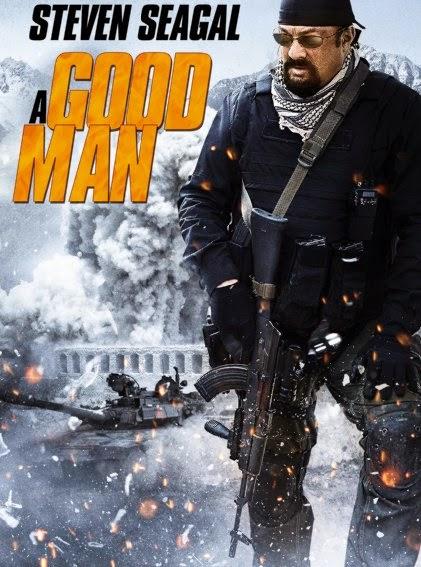 A Good Man (2014) DVDRip