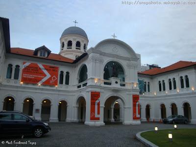 Singapore Art Museum Batch 4 Photo 18