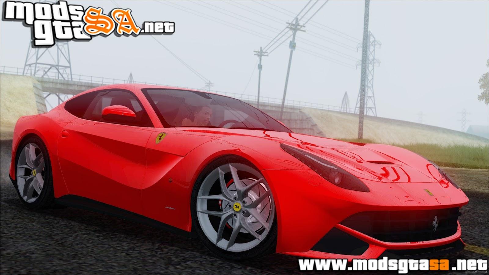 SA - ENB SA Nvidia: Screenshots Edition
