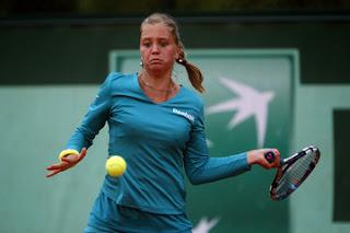Irina Khromacheva