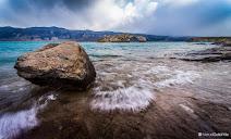 Lago Posadas - Provincia de Santa Cruz