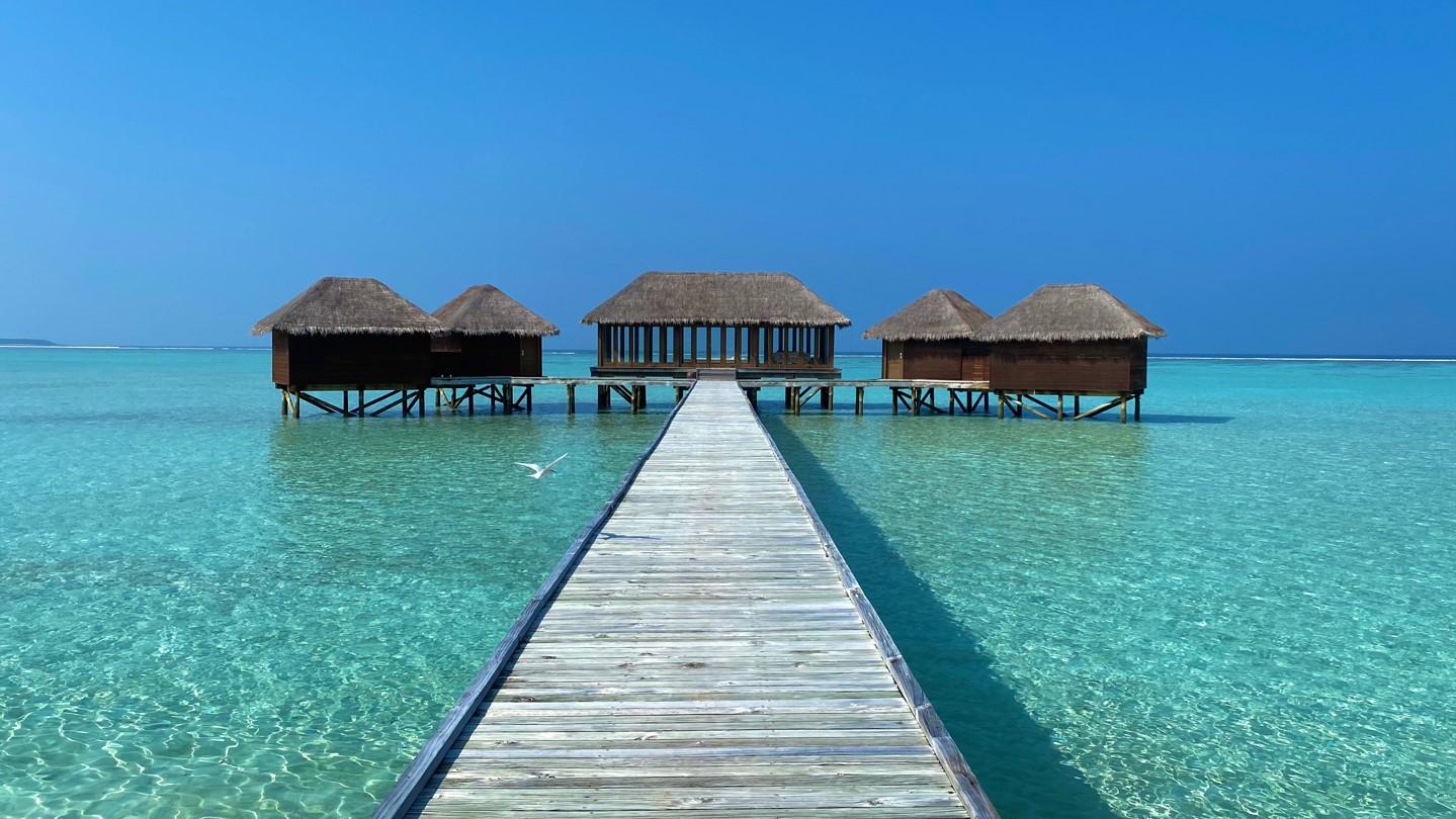 2021 - Maldives