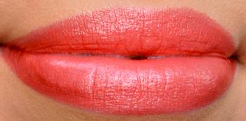 makeup tutorial blogger: MAC Costa Chic Lipstick Review ...