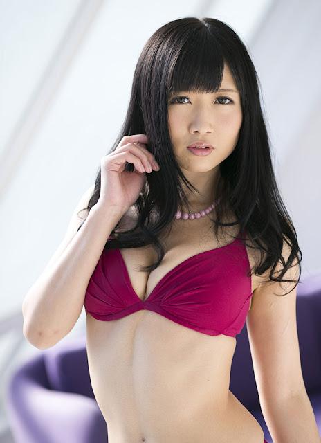 大槻ひびき Hibiki Otsuki Photos 13