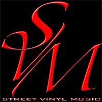 STREET VINYL MUSIC