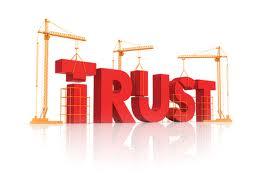 how to reestablish trust