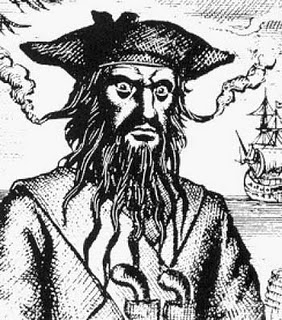 Legenda Bajak Laut Dunia, Oe Piece, Karibia, jolly roger, blackbeard, jack sparrow, Indonesia