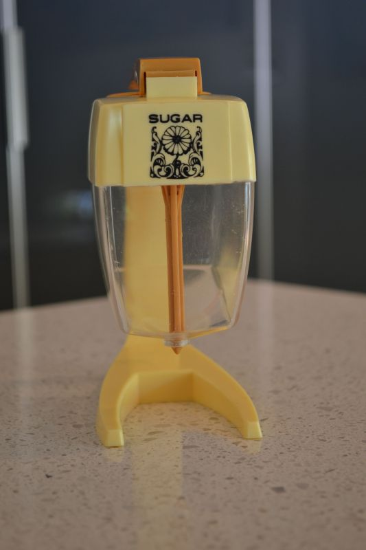 sugar dispensing machine