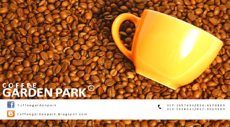 Coffee Garden Park