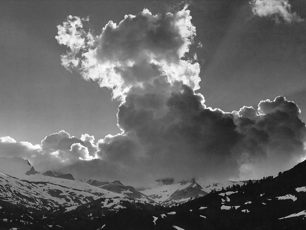 black and white nature wallpapers | Good Days