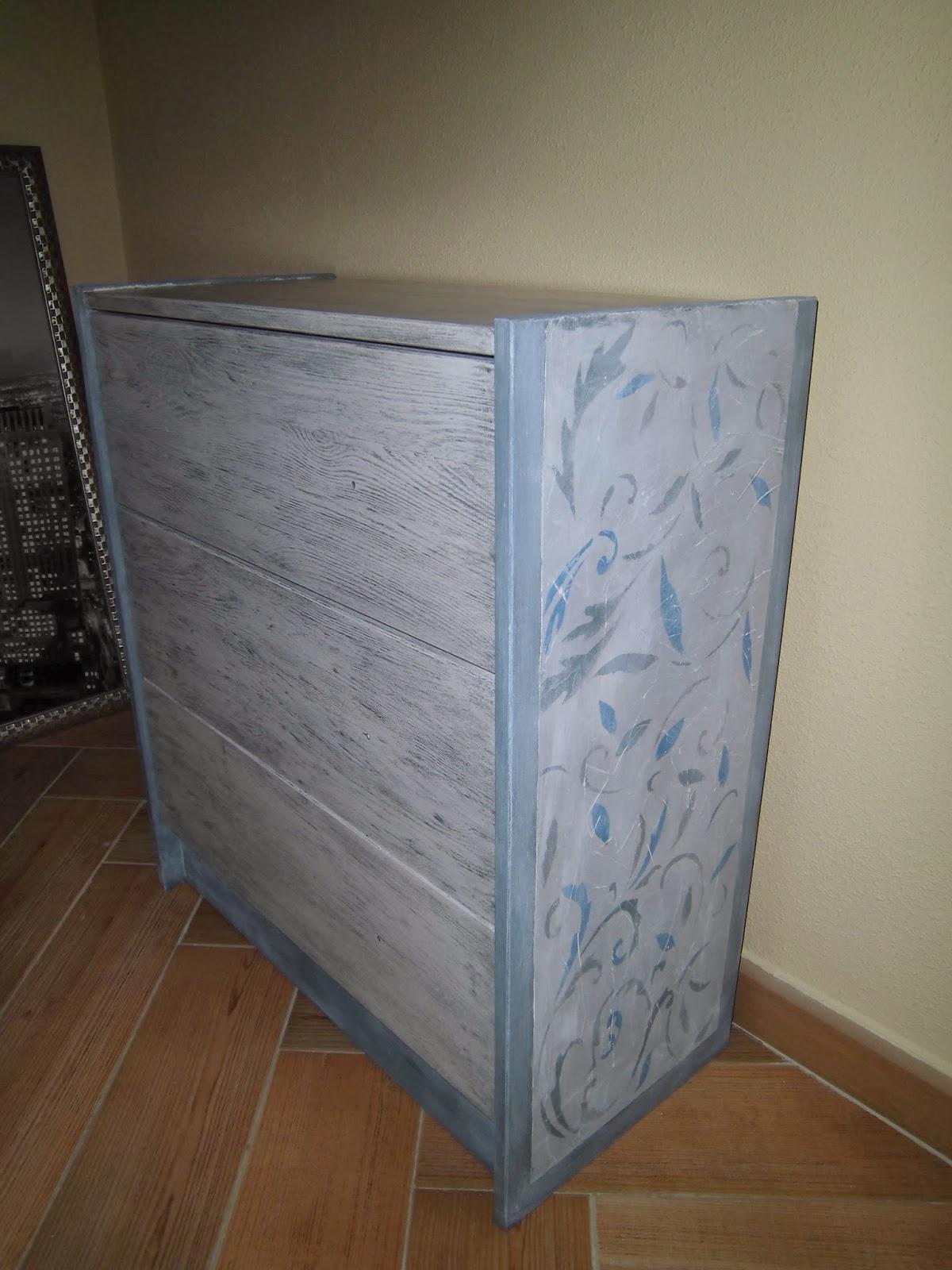 El balconcito de yoli cajonera como cubreradiador - Hacer un cubreradiador ...