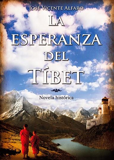 Reseña de La Esperanza del Tíbet por Rafael Téllez Romero