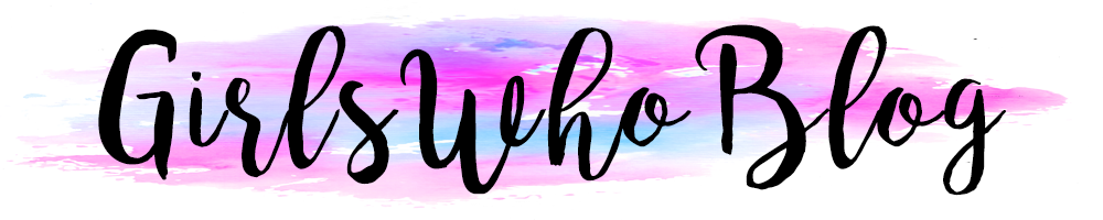 GirlsWhoBlog