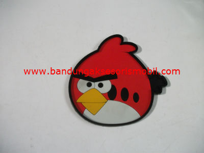 Dash Mat Angry Birds
