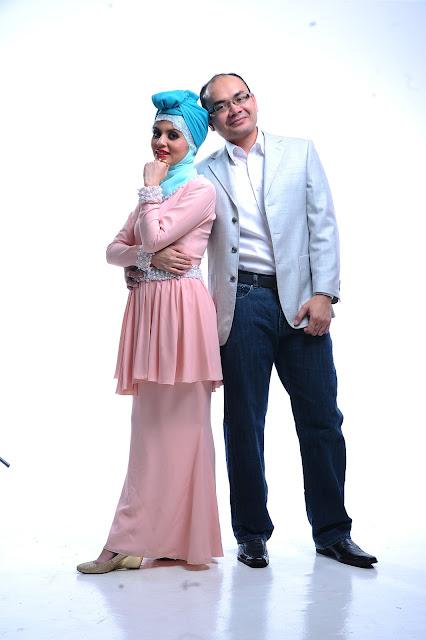 Online entrepreneur Adibah Karimah photoshoot by Hafiz Atan or hapeap