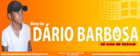 BLOG DO DARIO BARBOSA