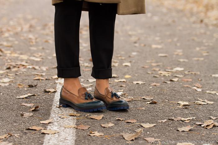 BLog adictaaloszapatos con zapatos planos y comodos de calidad