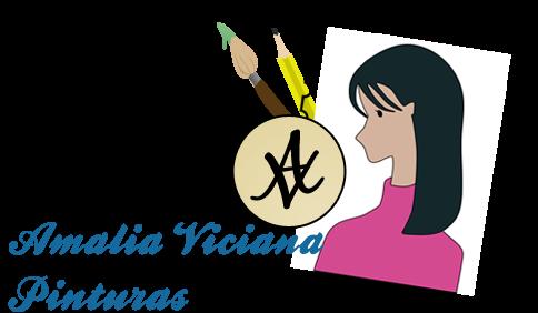 Amalia Viciana Pinturas