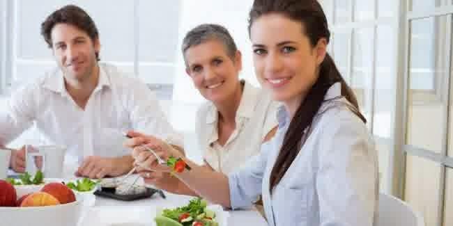 Cara Diet Praktis Untuk Wanita Karir