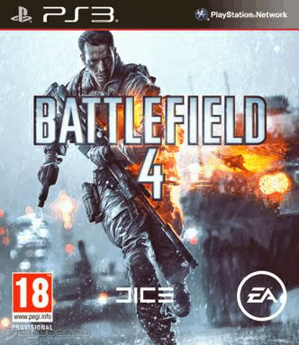 Battlefield 4 [PS3] [Espàñol 100%] [4.XX]